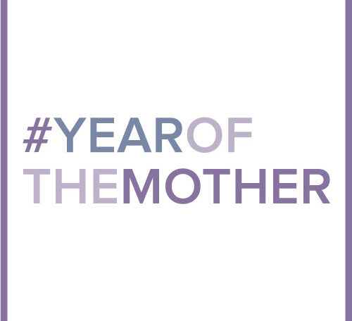 #yearofthemother