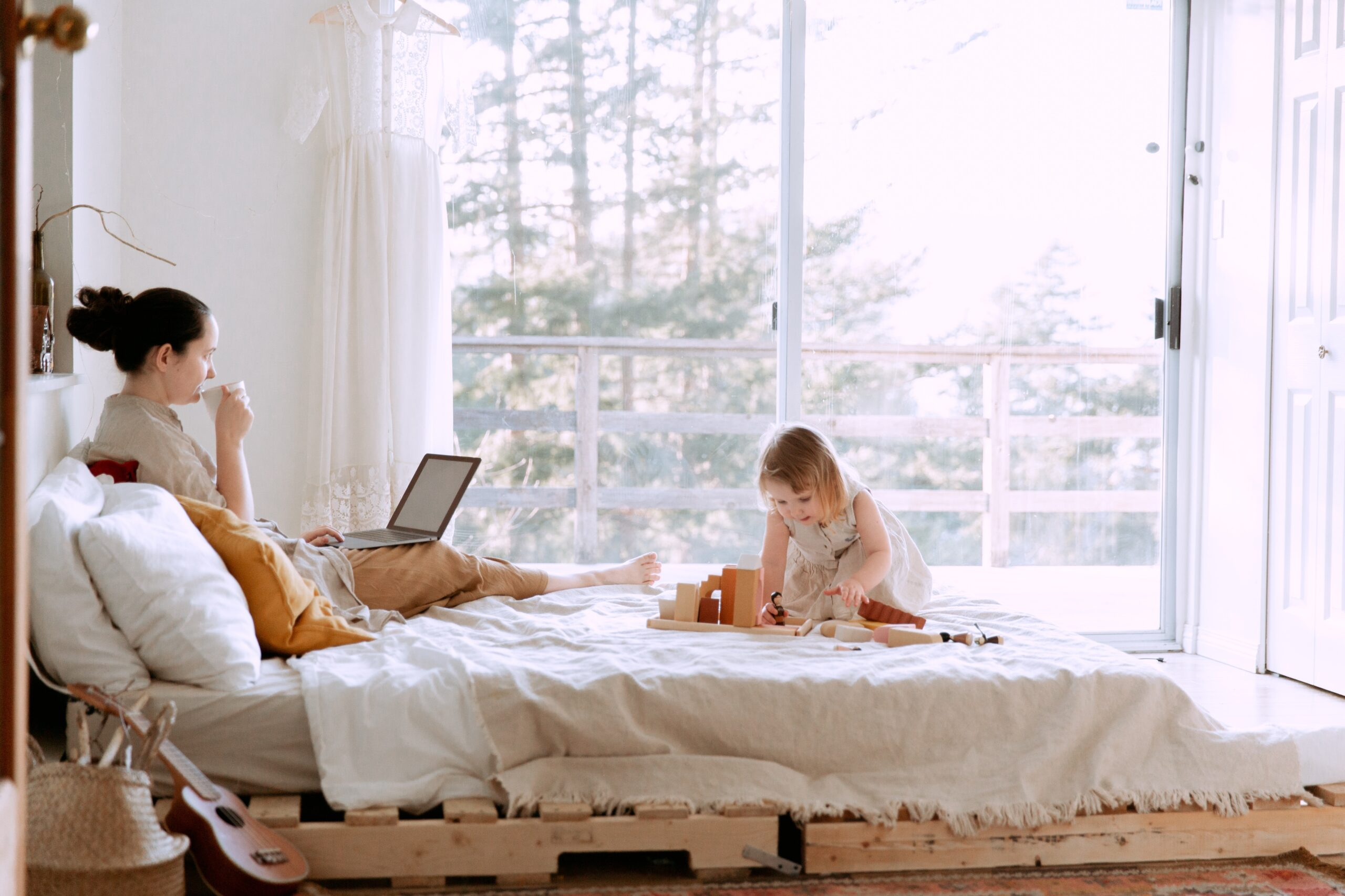 Heading Back to Work? Five Invaluable Tips for First-Time Working Moms