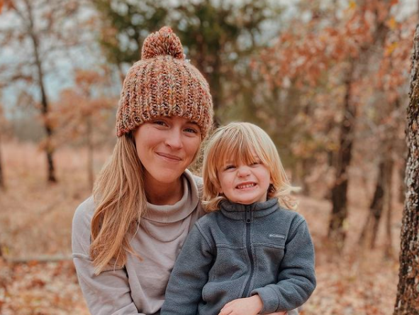 christine michel carter blog - 10 mom bloggers share their new year's resolutions